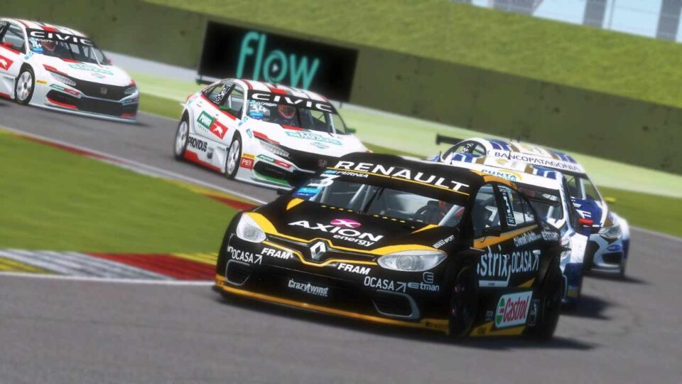 El Súper TC2000 disputará dos fechas en el Oscar Cabalén