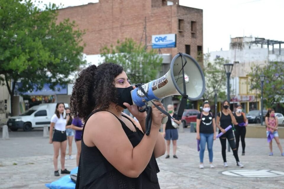 """Marcha contra la violencia machista: """"Logramos visibilizar la violencia contra las mujeres"""""""