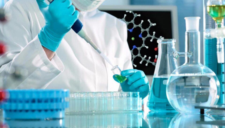 Se trata de la búsqueda de bioquímica/o o técnica/a para él puesto a cubrir en un laboratorio de la localidad.