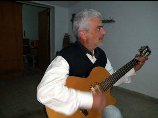 """Día del músico: """"Yo no vivo de la música, yo vivo por la música"""""""