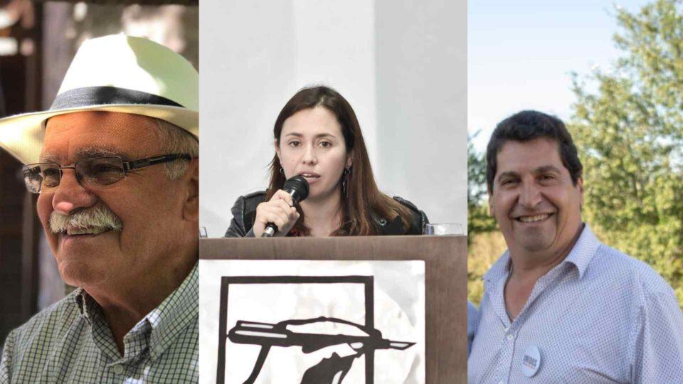 Despeñaderos: El 13 de diciembre serán las elecciones