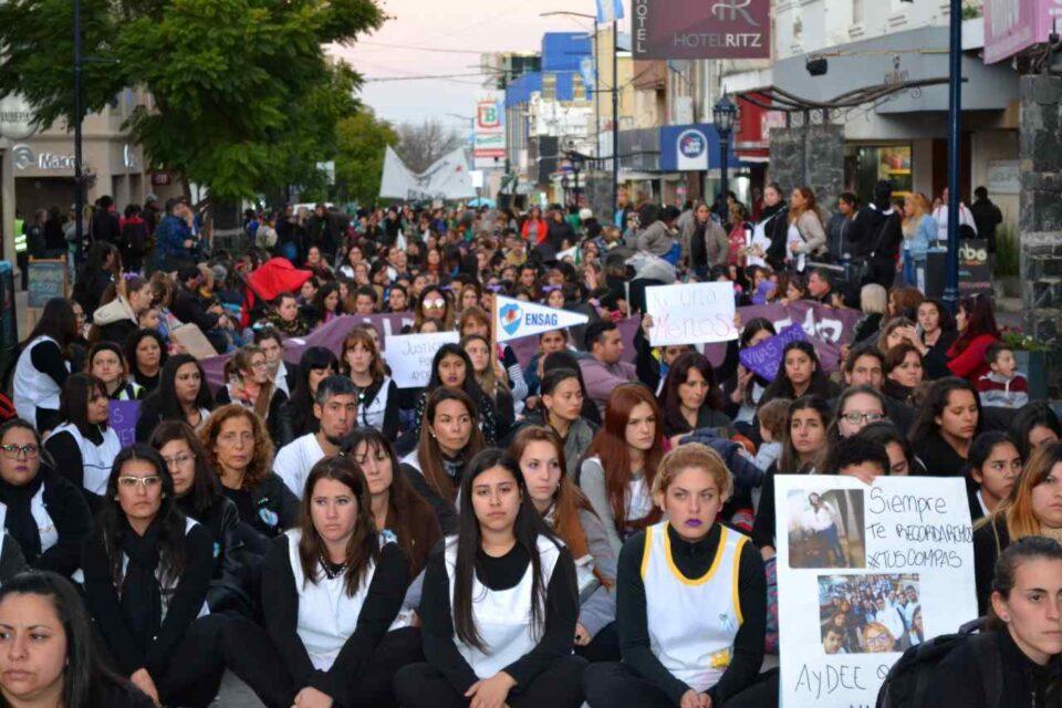 Día contra la violencia machista: Habrá una manifestación en Alta Gracia