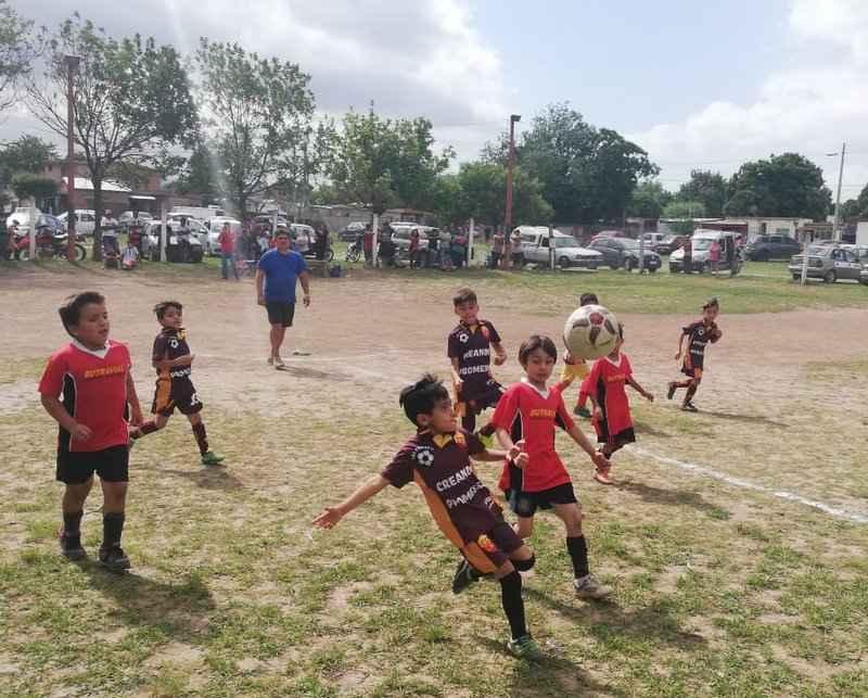 Estaría próximo el retorno a la actividad en la Liga Infantil de Fútbol