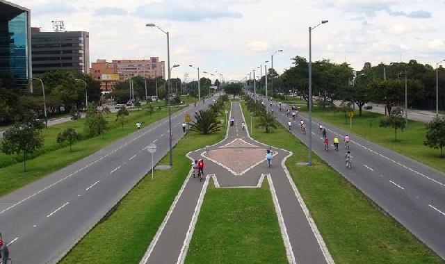 Ingresa al concejo un nuevo proyecto ambiental: ciclovías turísticas
