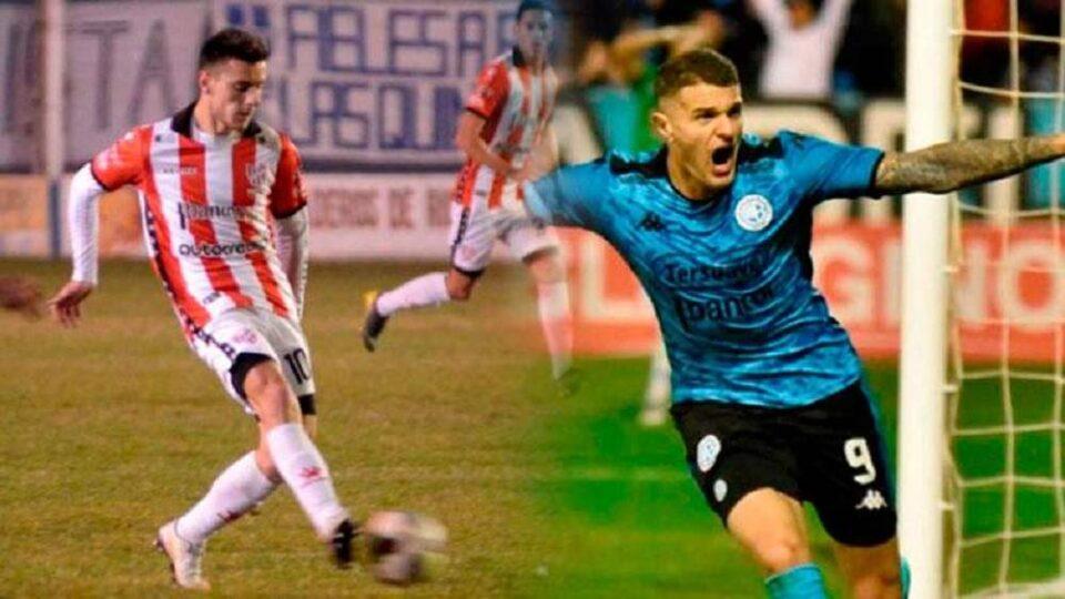 Belgrano, Instituto y Estudiantes (RC): así será su fixture