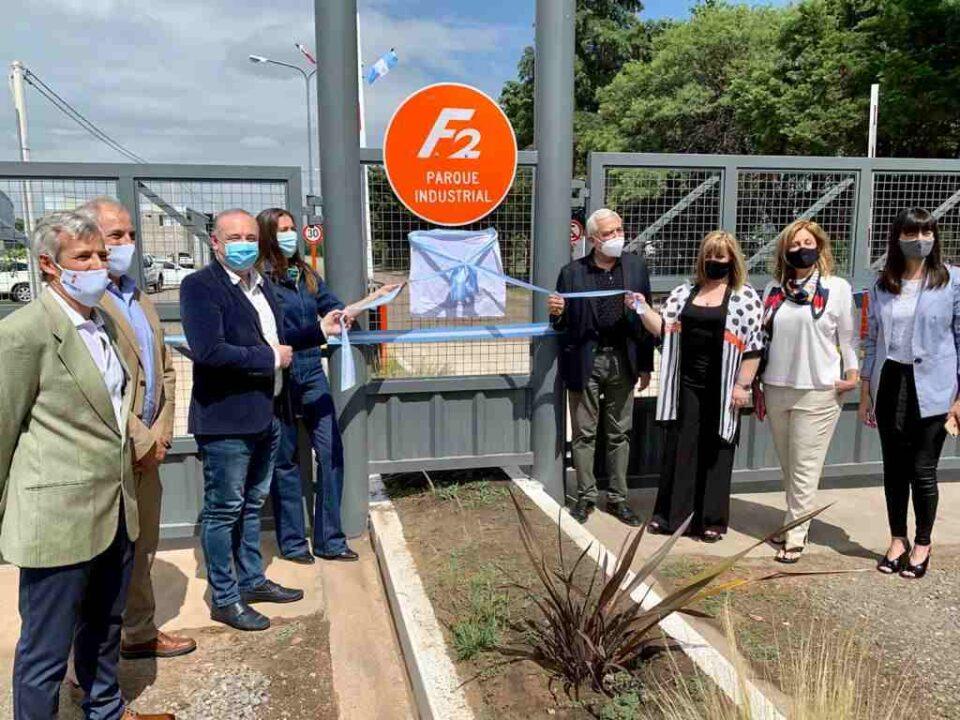 Polígono industrial de Malagueño: con aprobación provincial y nuevas empresas
