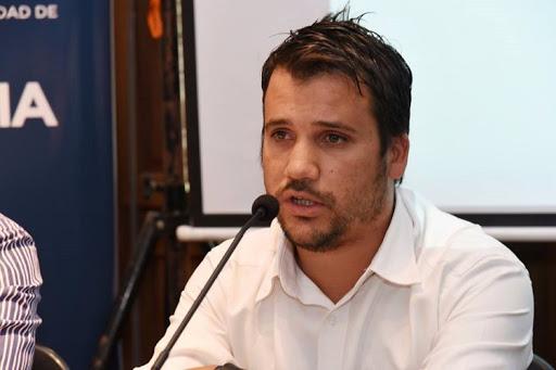 """Marcos Torres: """"La decisión siempre va a ser cuidar a los vecinos de la ciudad"""""""