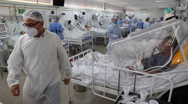 Preocupa el aumento de casos y muertes por Covid-19 en Alta Gracia