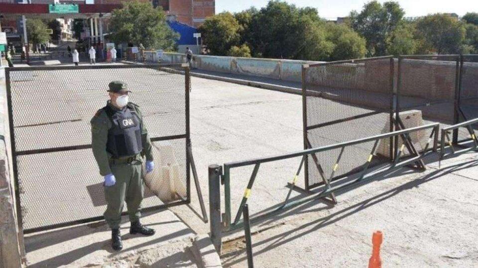 Nueva cepa del Covid 19: El Gobierno evalúa cerrar las fronteras nuevamente