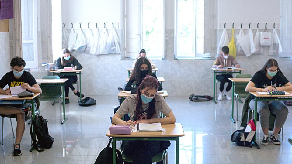La Provincia confirmó el inicio de clases presenciales en marzo