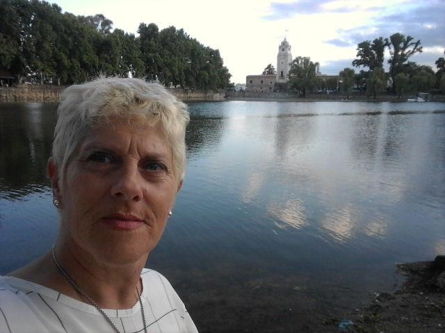"""Bienvenida Julia Masciotta y su columna """"La Vida Misma"""" a AGNoticias"""