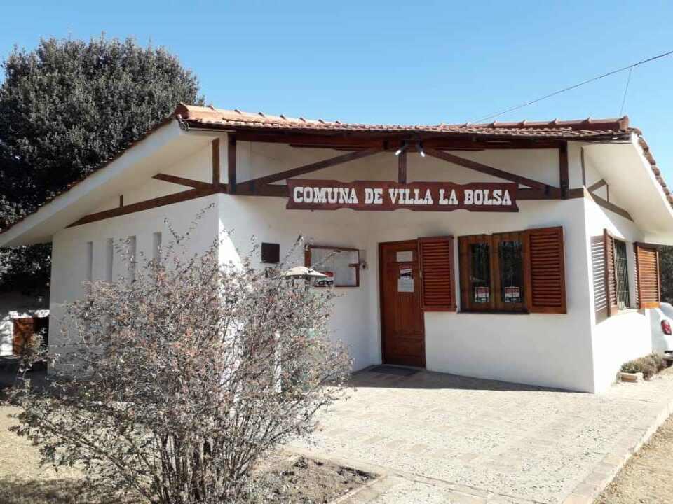 Tal cual estaba previsto, mañana sábado será la Asamblea en Villa La Bolsa