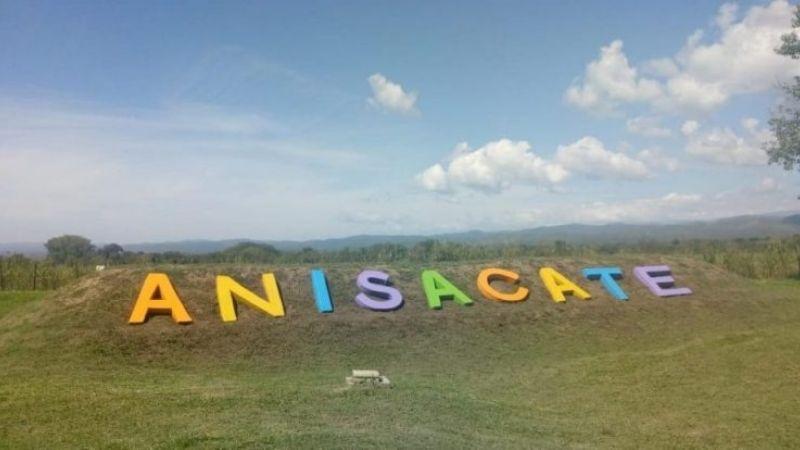 Anisacate: bandas en vivo y al aire libre