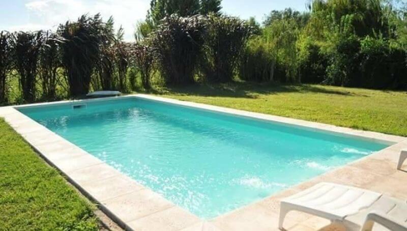 Valle de Anisacate: cobrarán una contribución a quienes tengan piscinas