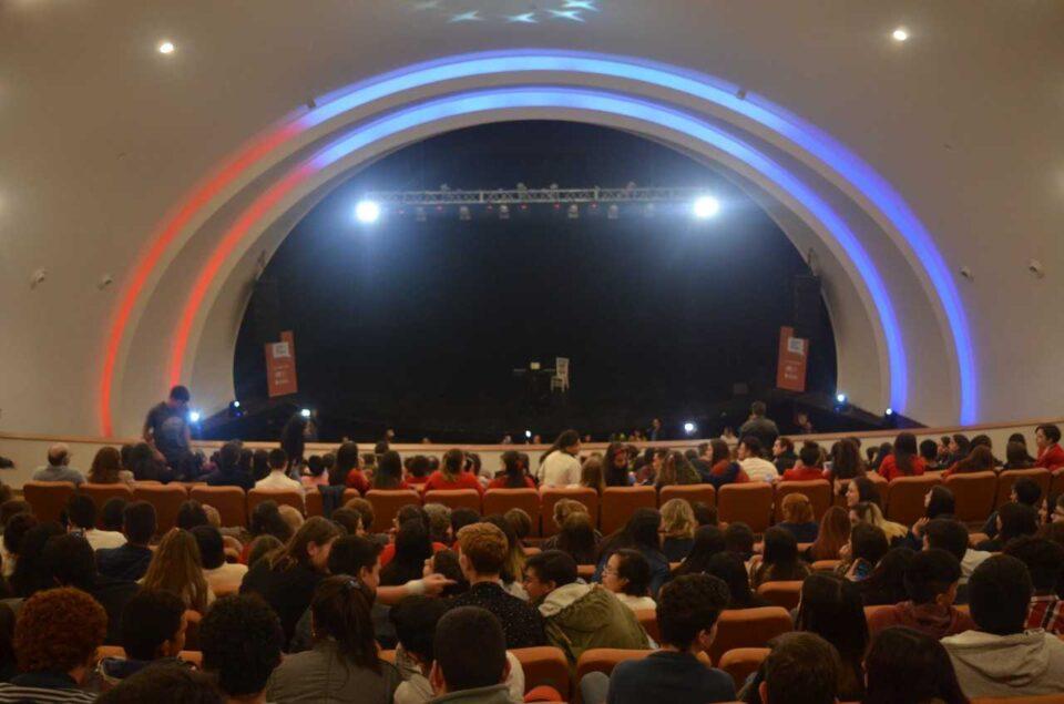 Buscarán regular el alquiler de la Sala de Cine Teatro Monumental