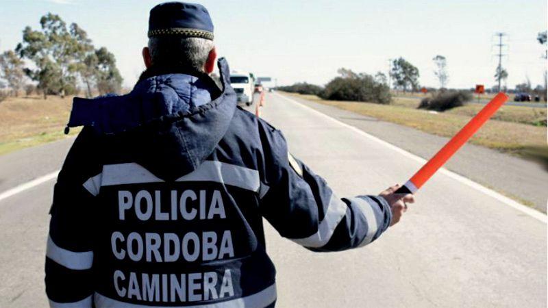 Nuevo escándalo con la policía caminera de Córdoba