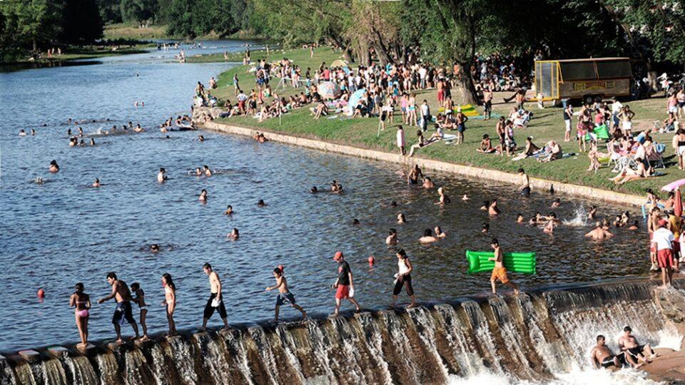 Fin de semana con récord de turismo en Córdoba y el país