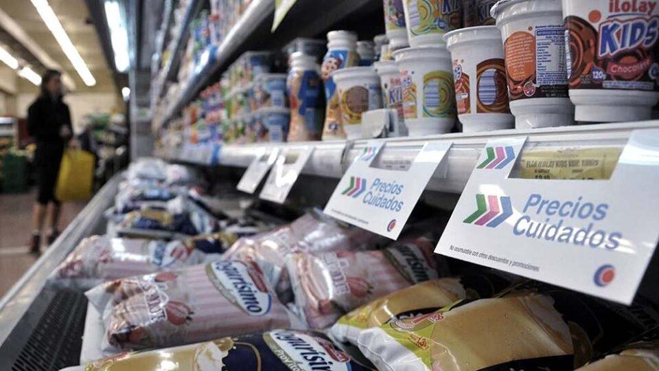 Precios Cuidados: se renueva la canasta con más productos