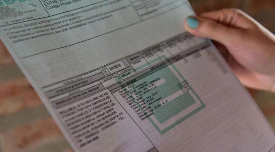 Este martes se aprobará un nuevo aumento del 10,7% en tarifas de EPEC