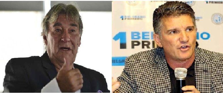"""Pérez vs. Artime: la interna que divide al """"empresariado Pirata"""" (quién está con cada uno)"""
