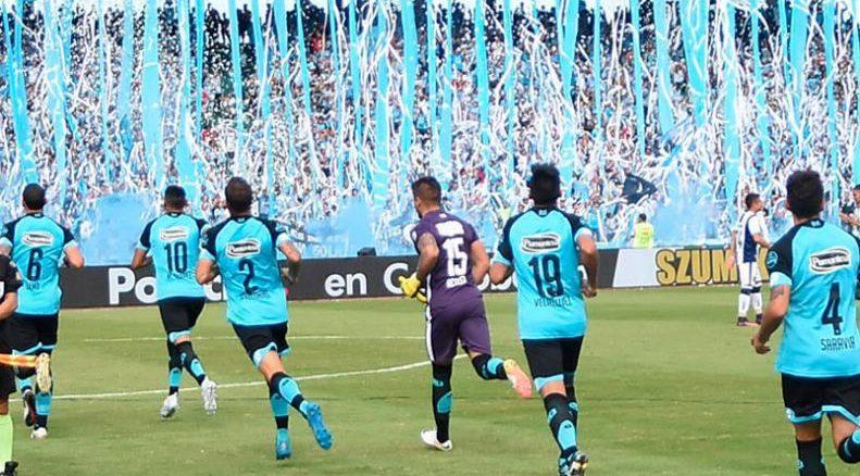 Belgrano, a todo o nada en la lucha por el ascenso