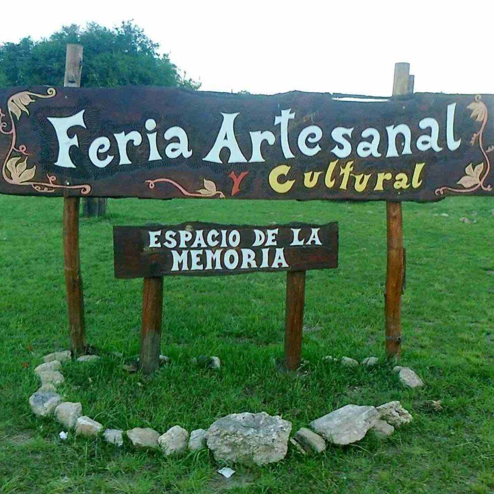 Feria Villa La Bolsa