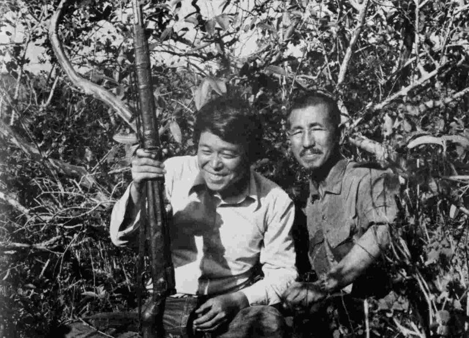 Los japoneses que no se rindieron