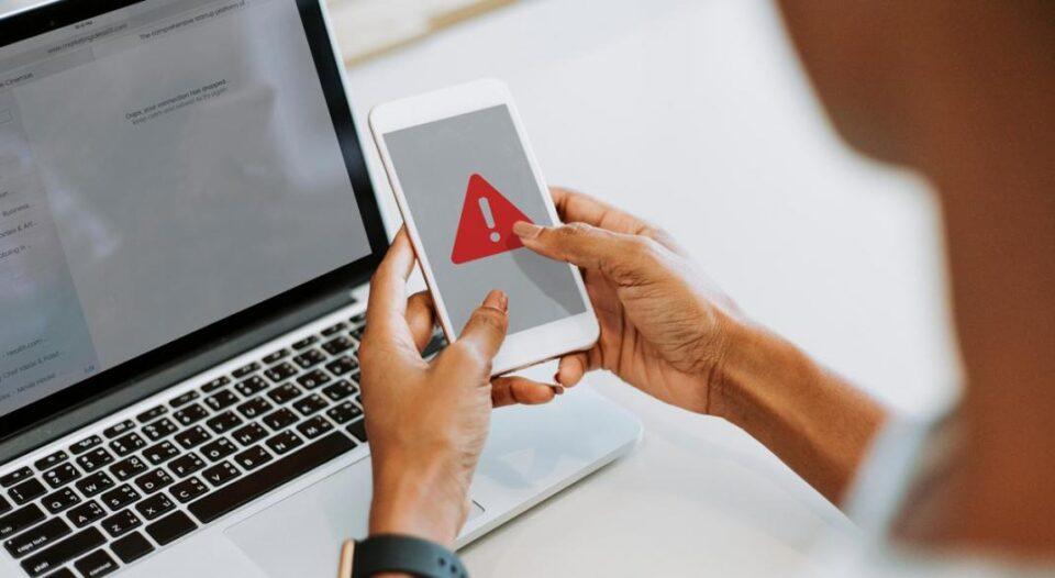 Para prestar atención: ¿Cómo cuidarse de los engaños virtuales?