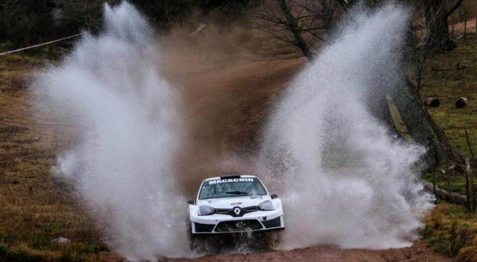 Rally cordobés 2021 con fechas confirmada