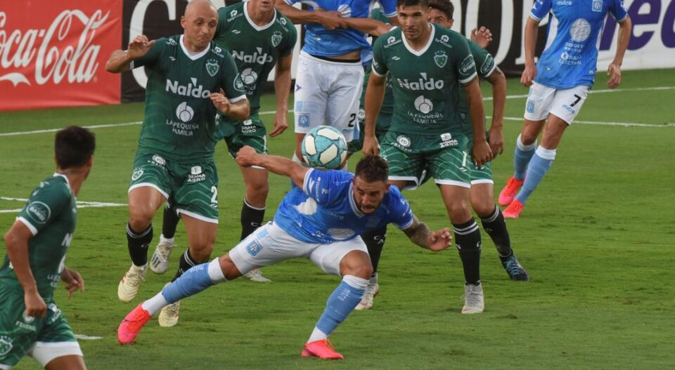 Sarmiento le ganó el ascenso a Estudiantes de Rio Cuarto y subió a Primera División
