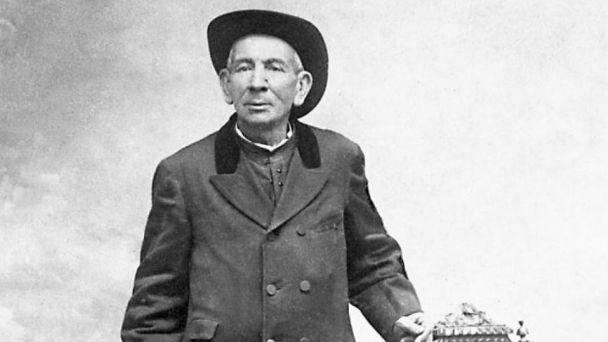 Se cumplen 107 años de la muerte del Cura Brochero