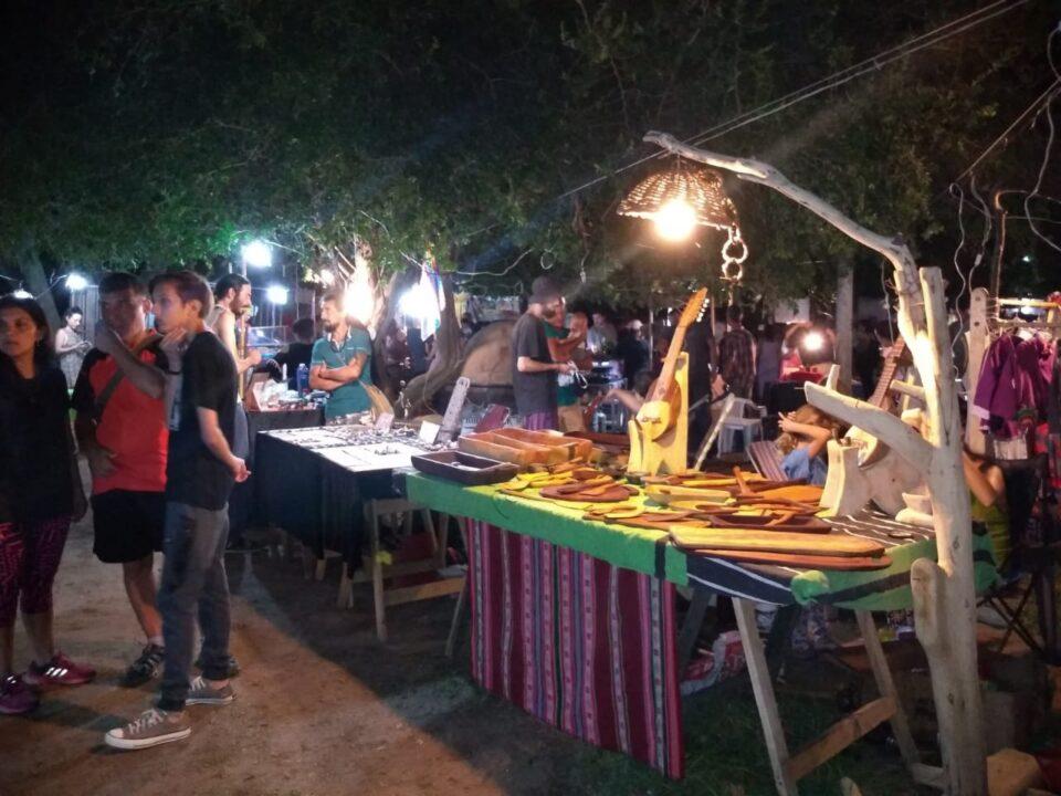 ¿Sabés qué significa una Feria Artesanal y Cultural?