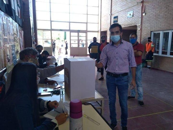 Hacemos por Córdoba ganó en San Javier y Yacanto con el 65% de los votos