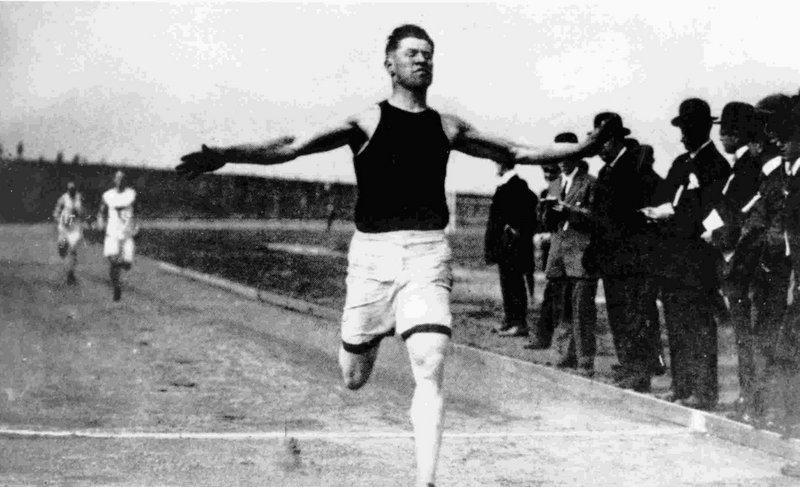 Jim Thorpe, el más grande atleta indio