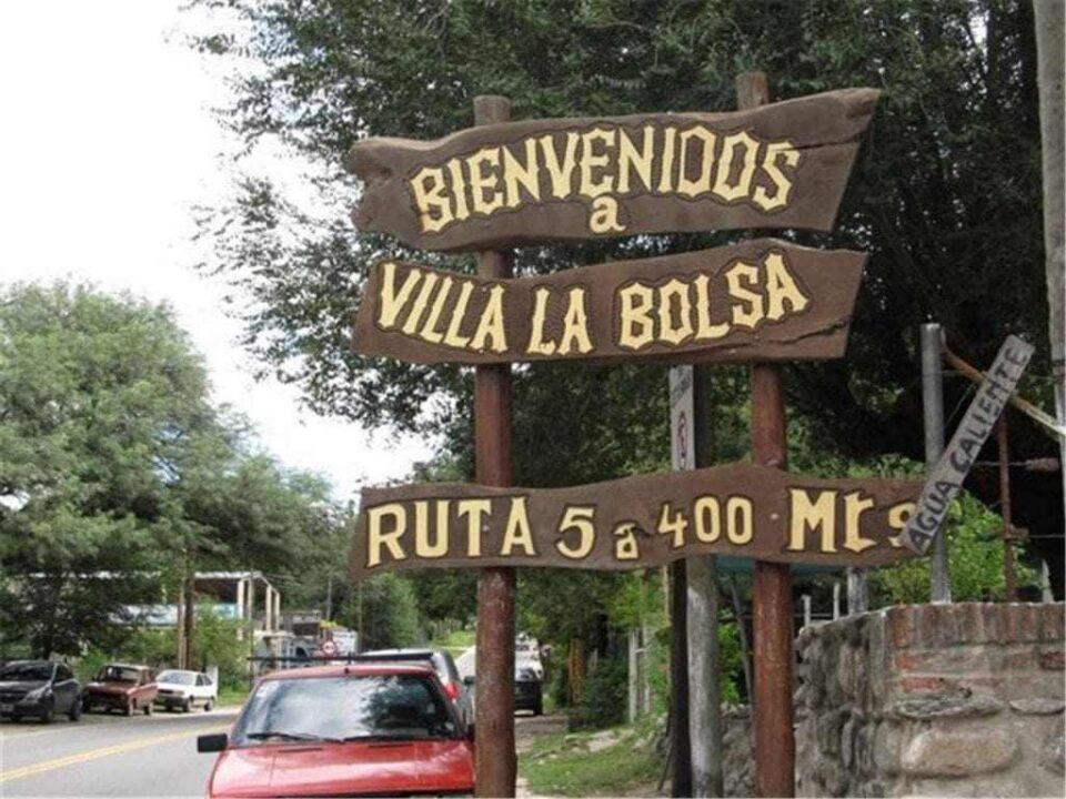 Inseguridad en La Bolsa: Convocan a vecinos y comerciantes a una reunión