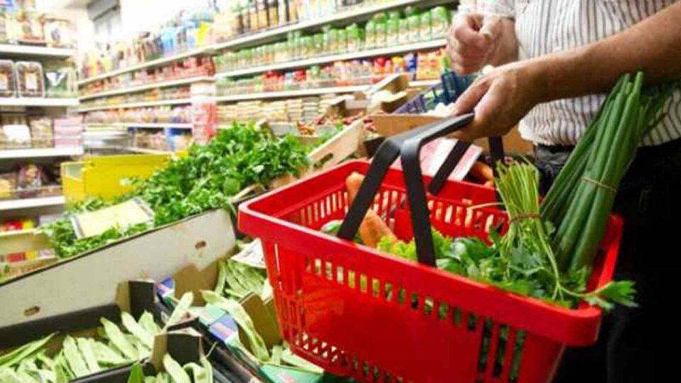 En 2020 la canasta básica alimentaria aumentó más que la inflación