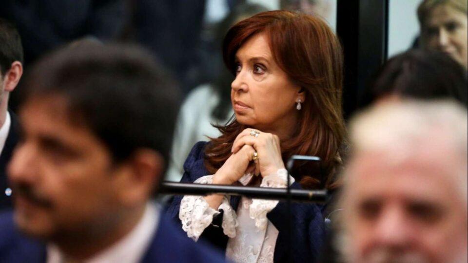 Hoy se reanuda el juicio a Cristina Kirchner