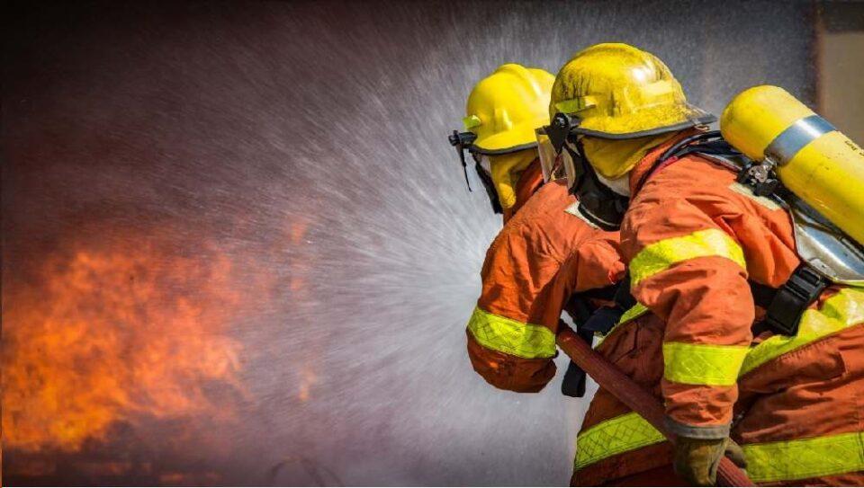 Entregarán equipamiento para bomberos de cuarteles de Santa María
