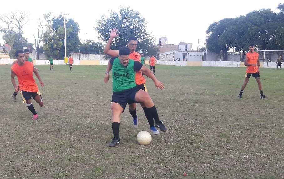Deportivo Norte ganó ante CIBI en su segundo amistoso