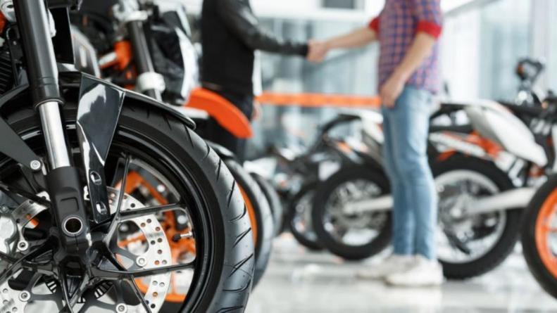 Plan Mi Moto: abre el nuevo cupo para comprar en 48 cuotas