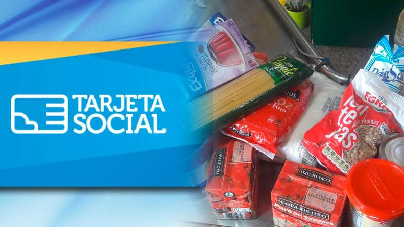 Tarjeta Social en Córdoba: el pago de abril viene con aumento