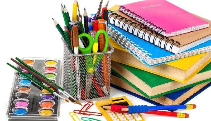 Campaña solidaria de EFETÁ para comenzar el año escolar