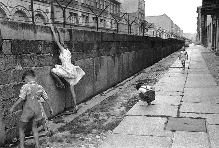Huir de Berlín