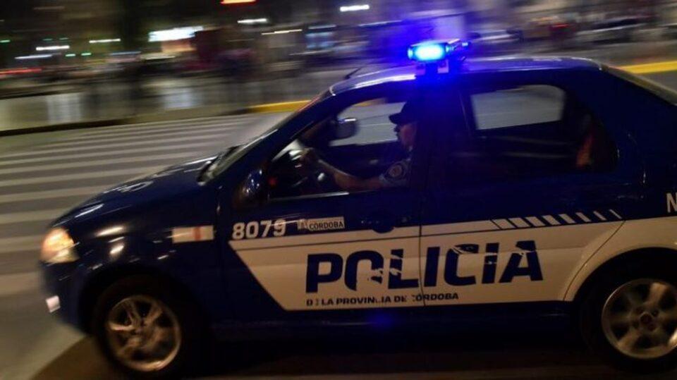 Persecución policial de película terminó con 5 detenidos
