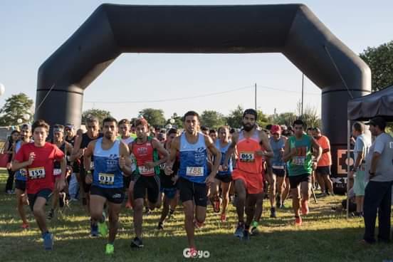 Llega la Maratón de Villa del Prado 2021