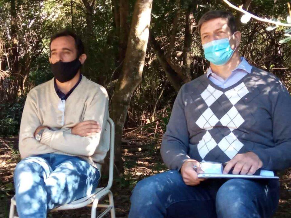 Histórico: por primera vez se conformó una Comisión Vecinal en La Quintana