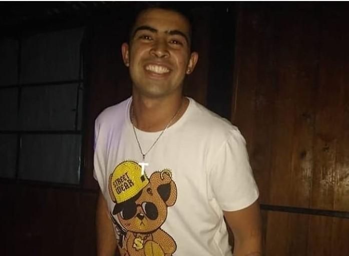 Falleció Fabio Villarruel, herido en el accidente de Alto Fierro