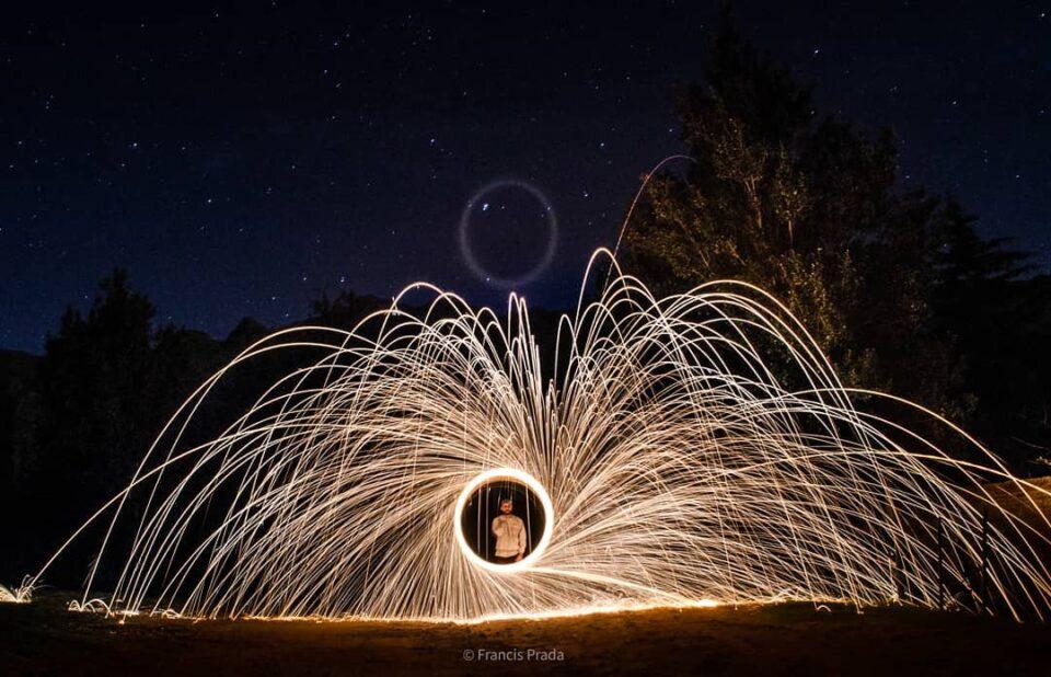 Francis Prada: El fotógrafo altagraciense que captura lugares y momentos únicos