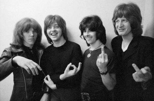 Badfinger, una triste historia de rock