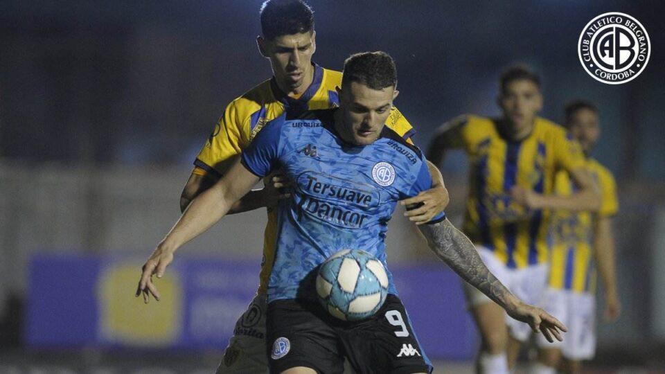 Belgrano recibe a Atlanta por la Primera Nacional